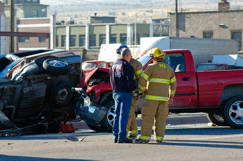 Benefits of Hiring Professional Car Accident Attorney
